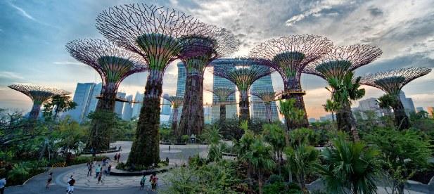ศิษย์ขี้สงสัย - ประเทศสิงคโปร์ ตอน2 - 18 กค 59